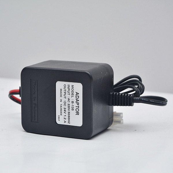 محول فلتر 24 فولت /1.2 امبير