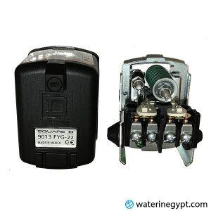 اوتوماتيك موتور مياه مكسيكى ضغط عالى d-square