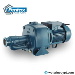 موتور مياه بنتكس 3 حصان ايطالي Pentax
