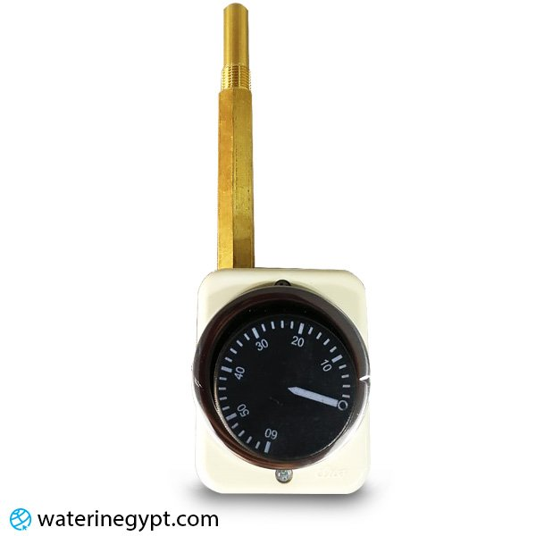 جهاز فصل الموتور عند انقطاع المياه