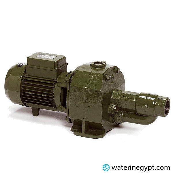 موتور مياه ساير 2 حصان مدفع