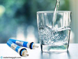 ما هي افضل انواع ممبرين فلاتر المياه المنزلية فى مصر