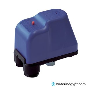 جهاز فصل الموتور عند انقطاع المياه الحفاظ على موتور المياه